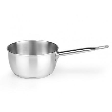 Casserole inox diam tre 14cm mod le chef - Poele cuisine haut de gamme ...