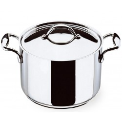 Marmittes de cuisine haut de gamme po le haut de gamme - Poele cuisine haut de gamme ...